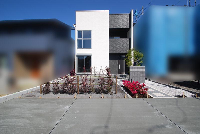 大和建設 建売住宅