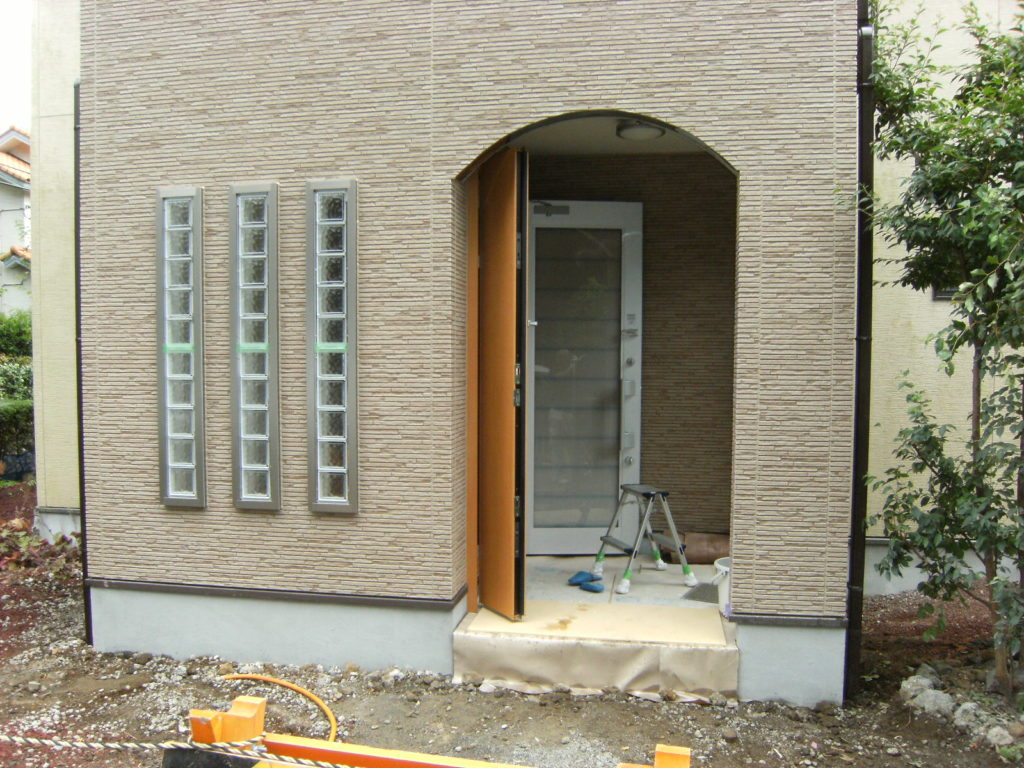 玄関増築で家全体の雰囲気を変えたい!