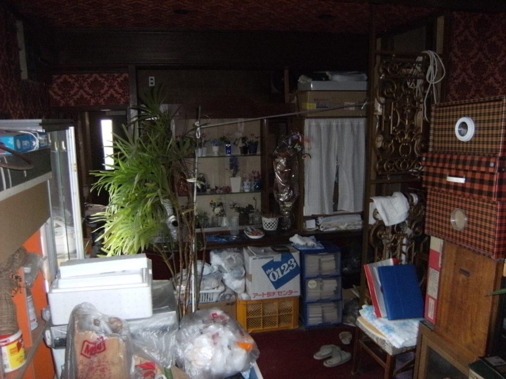 物置になってしまった部屋を、有効活用したい!