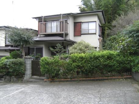 大和建設 玖須美中古住宅