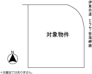 大和建設 城ケ崎土地700万円