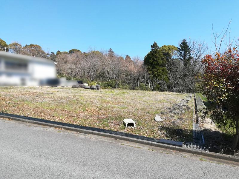 大和建設 伊豆高原売土地