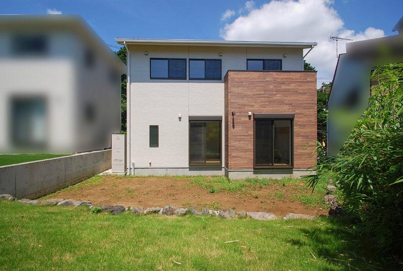 大和建設 鎌田建売住宅