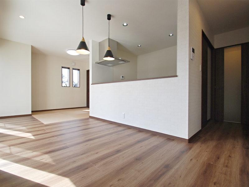 大和建設 城ケ崎建売住宅