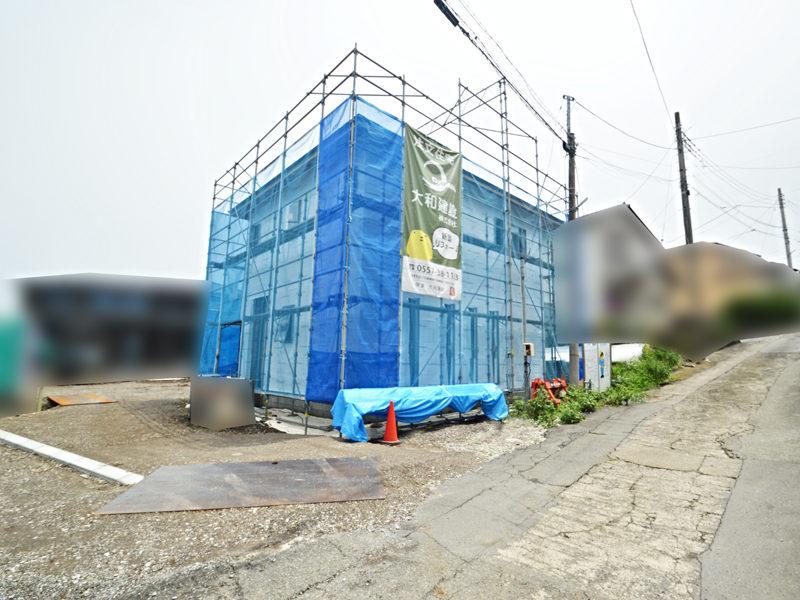 川奈 古久保1号建売